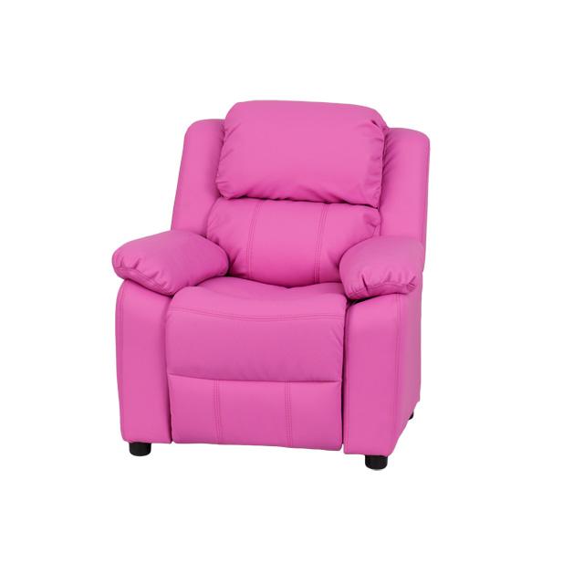 fabric recliners com