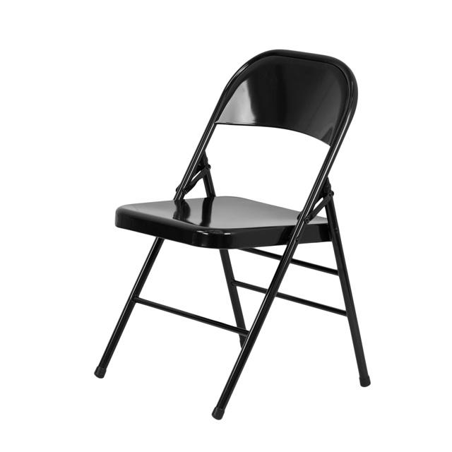folding chairs new york. hercules series triple braced \u0026 double hinged black metal folding chair | foldingchairs4less.com chairs new york