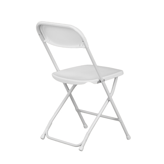 capacity premium white plastic folding chair - Plastic Folding Chairs