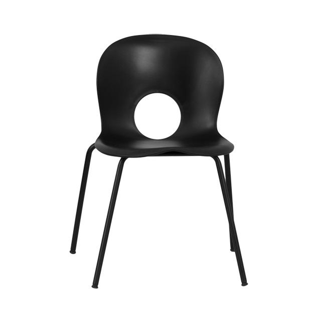 hercules black plastic stack chair. hercules series 770 lb. capacity designer black plastic stack chair with frame [rut-nc258-bk-gg] hercules p