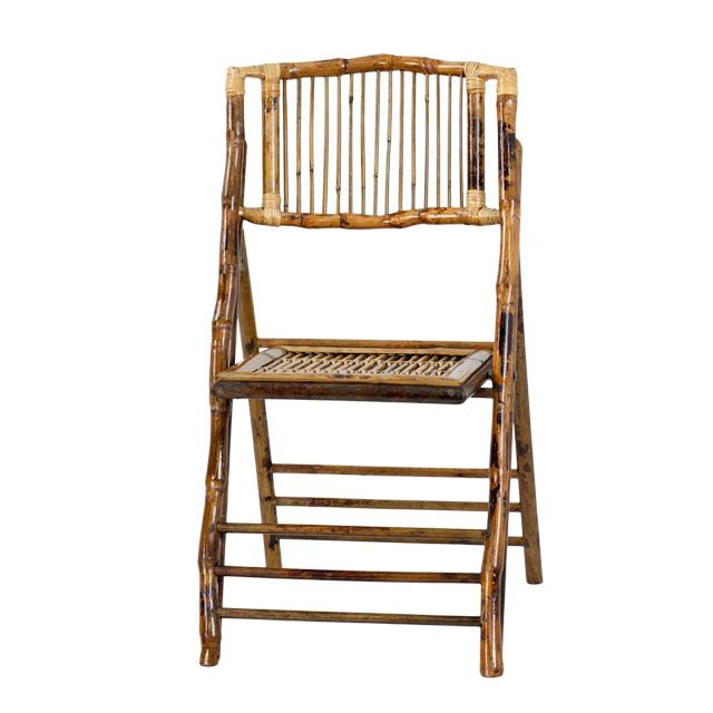 American Champion Bamboo Folding Chair X BAM GG